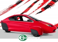 Elio is Ready for E-Series Assembly