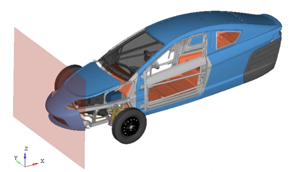 Elio's Computer Aided Engineering